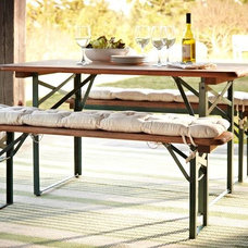 Traditional Patio Furniture And Outdoor Furniture by Pottery Barn