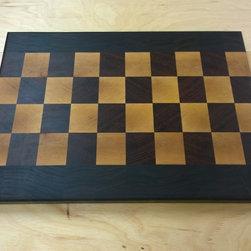 Custom Cutting Board -