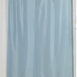 Other Brands - Carnation Home Fashions Fabric Shower Curtain Liner with Weighted Bottom Hem - S - Shop for Shower Curtains from Hayneedle.com! A customized beauty the Carnation Home Fashions Fabric Shower Curtain Liner with Weighted Bottom Hem comes in your choice of color. This shower curtain is made of machine-washable water-repelling polyester fabric and features a weighted bottom hem so it stays in place.About Carnation Home FashionsYour home your style Carnation Home Fashions believes in this motto. That s why this home fashions company offers a wide range of on-trend and classic products designed for style and convenience. Perfect for matching today s busy lifestyles their bath products meet your needs in style. Carnation Home Fashions is based in Newburgh New York.