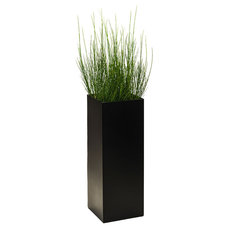 Modern Outdoor Planters by PureModern