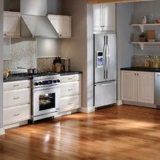 Modern Major Kitchen Appliances by Connecticut Appliance & Fireplace Distributors