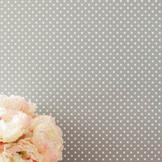 Contemporary Wallpaper by Chasing Paper