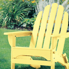 Traditional Outdoor Chairs by L.L. Bean