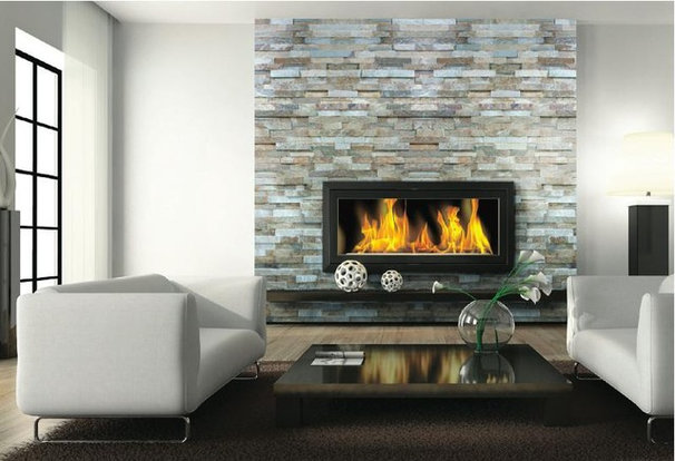 Traditional Wall And Floor Tile by Clint Balfanz