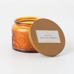 Anthropologie - Voluspa Japonica Mini Candle - *25 hour burn time