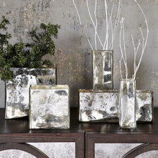 Vases by West Elm