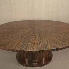 Contemporary Dining Tables by Matteo Designs