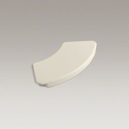 KOHLER - KOHLER Removable shower seat - Enhance the comfort and safety of your Sonata shower stall with a removable seat. This versatile seat can be placed in either corner of the shower, and a second seat can be used for a spacious and comfortable showering experience.