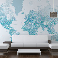 Wallpaper by Wallpapered