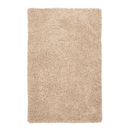 Safavieh - Billerica Area Rug, Assorted 5' X 8' - Once popular in the '70's, the shag rug is back. With an irresistibly soft pile and wonderful palettes, it brings warmth to every decor.