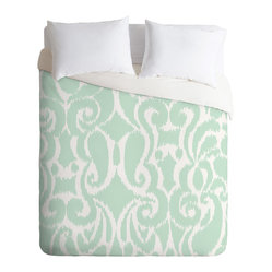 Khristian A Howell Eloise Duvet Cover, King