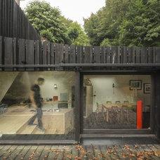 Black House / Marchi Architectes
