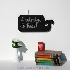 Contemporary Bulletin Board by Etsy