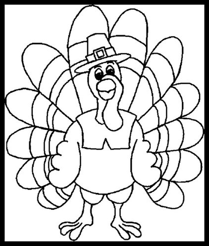 Contemporary Holiday Decorations by Coloring Pages