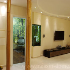 "Modern Living Room by ""Paissin"""