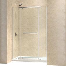 Modern Showerheads And Body Sprays by Luxvanity