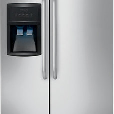 Modern Refrigerators And Freezers by Best Buy