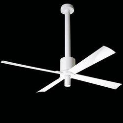 Modern Fan Company - Modern Fan Company | Pensi Ceiling Fan - Design by Jorge Pensi.