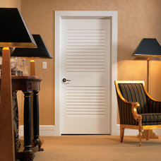 Traditional Bedroom by Interior Door and Closet Company