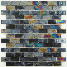 Tropical Tile by Glass Tile Oasis