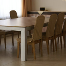 Contemporary Dining Tables by Design Epicentrum