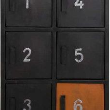Modern Storage Cabinets by Rockett St George