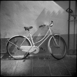 BICICLETTA - copyright daniel grant photography