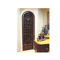 mediterranean interior doors by DecoDesignCenter.com