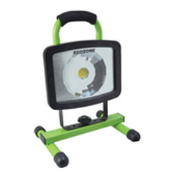COLEMAN CABLE SYSTEMS, INC. - L1681 22W LED Portable Work Light - 22-LED Portable Work Light