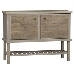 traditional buffets and sideboards by Crate&amp;Barrel