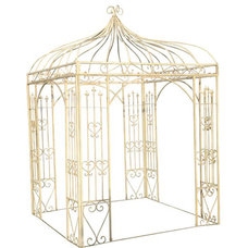 Contemporary Gazebos by Sweetpea & Willow