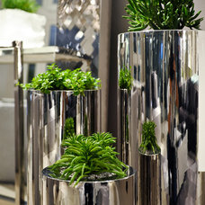 Contemporary Vases by Passerini