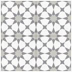 Agadir - 8x8 Cement Tile