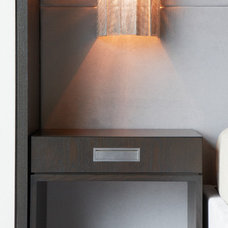Modern Nightstands And Bedside Tables by Aguirre Design