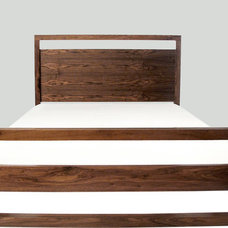 Contemporary Beds by Speke Klein