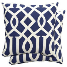 Traditional Outdoor Pillows by Target
