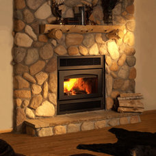 Fireplaces by CJ's Home Decor & Fireplaces