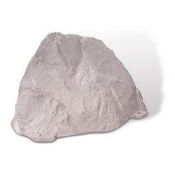 """Dekorra - Fake Rock Well Pipe Cover-Model 109, Fieldstone - 30""""L x 23""""W x 18""""H; 4 lbs"""