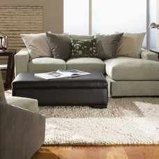 Contemporary Sectional Sofas by Real Deal Furniture & Mattress
