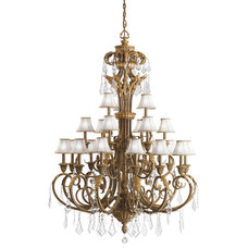 Traditional Chandeliers by Kichler