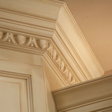 Traditional  by O'Neal Builders, Inc.
