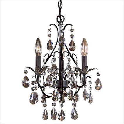 Traditional Chandeliers by cymax