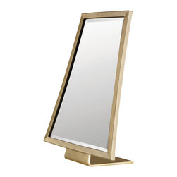 Diva Vanity Mirror - Baker Furniture -