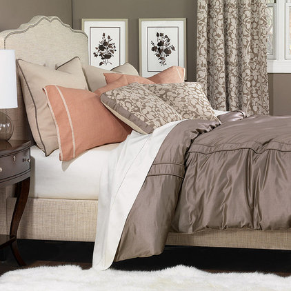 Traditional Duvet Covers And Duvet Sets by FRONTGATE