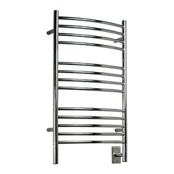 Amba Products - Amba CCP-20 C Curved Towel Warmer - Collection: Jeeves