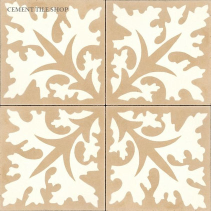 Wall And Floor Tile by Cement Tile Shop