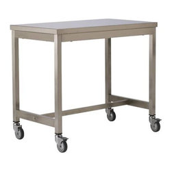 Industrial Bar Carts: Find Rolling Bar Cart and Serving Cart Designs ...