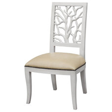 Eclectic Dining Chairs by Tonic Home