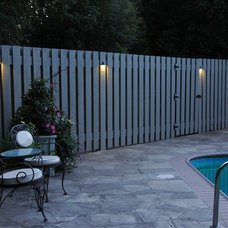 Modern Outdoor Lighting by CJ's Home Decor & Fireplaces