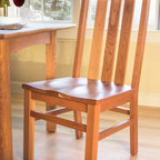 Mission Style Dining Chair -